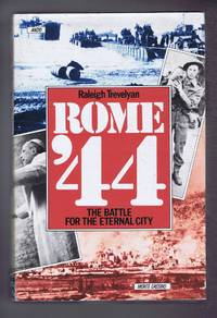 Rome '44, The Battle for the Eternal City