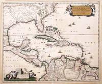 Insulae Americanae in Oceano Septentionali