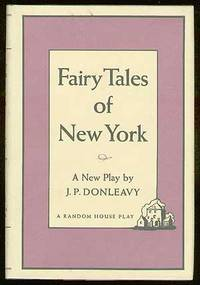 New York: Random House, 1961. Hardcover. Fine/Near Fine. First edition. Fine in a near fine, price-c...