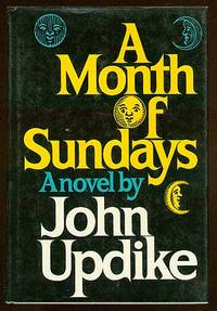 New York: Alfred A. Knopf, 1975. Hardcover. Fine/Fine. Second printing. Light fading to the board ed...