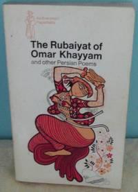 image of The Rubaiyat of Omar Khayyam and other Persian Poems