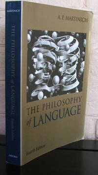The Philosophy of Language. Fourth Edition.