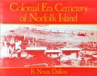 Colonial Era Cemetery of Norfolk Island