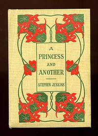 New York: B.W. Huebsch, 1907. Hardcover. Fine. First edition. Decorated cloth. Sepia frontispiece by...