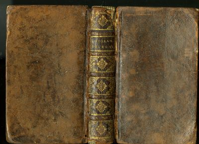 Paris: Charles Savreux, 1659. Hardcover (Full Leather). Very Good Condition. Contemporary leather, e...