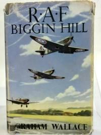 R.A.F. Biggin Hill.