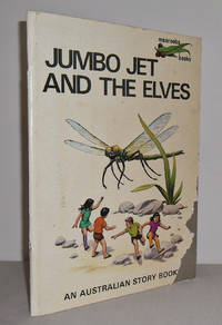 image of Jumbo, Jet and the Elves : Why You May See Elves on Bee's Backs