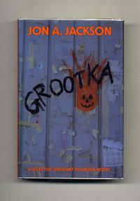 image of Grootka  - 1st Edition/1st Printing