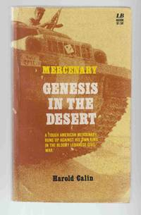 Mercenary: Genesis in the Desert