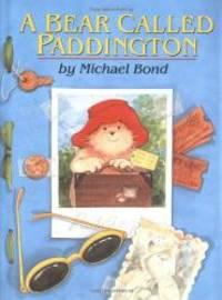 image of A Bear Called Paddington (Paddington Bear)
