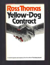 image of YELLOW DOG CONTRACT