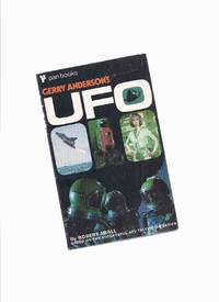 Gerry Anderson's UFO ( TV Tie-In Cover )