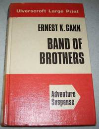 image of Band of Brothers (Large Print Edition)