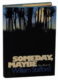 image of Someday, Maybe: New Poems