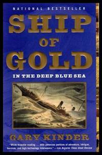 image of SHIP OF GOLD - in the Deep Blue Sea