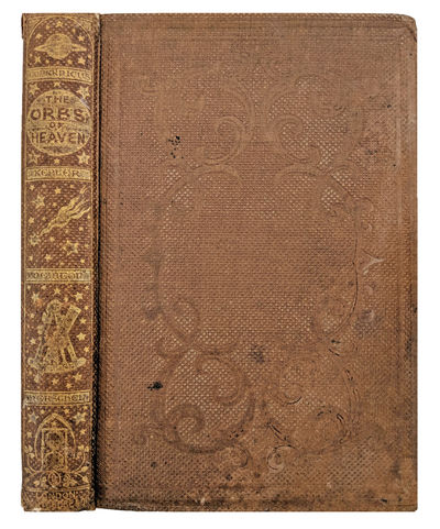 London:: Routledge, Warne, and Routledge, 1860., 1860. Sm. 8vo. viii, 304, pp. Engraved frontis., ha...