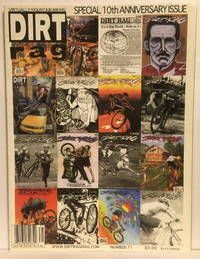 Dirt Rag Issue 71: Special 10th Anniversary Issue, April 1, 1999
