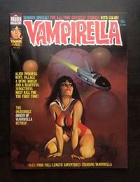 image of VAMPIRELLA #46 October, 1975