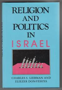 Religion and Politics in Israel