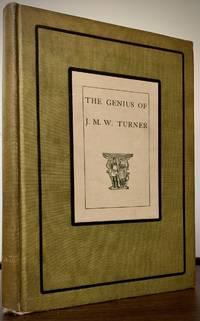 The Genius of J.M.W. Turner, R.A.