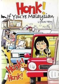 Honk! If you're Malaysian