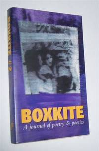BOXKITE #2 : A Journal of Poetry and Poetics