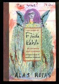 image of The Diary of Frida Kahlo: An Intimate Self-Portrait