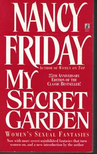 image of My Secret Garden Women's Sexual Fantasies