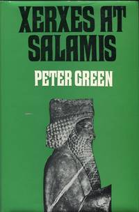 image of Xerxes at Salamis