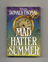 image of Mad Hatter Summer