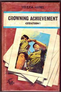 image of CROWNING ACHIEVEMENT - CITATION