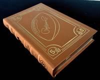 Golden Boy: Easton Press (Paul Hornung)