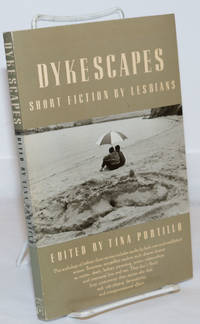 image of Dykescapes: short fiction by lesbians with a review and original manuscript notes by O'Malley laid-in