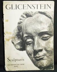 image of Glicenstein Sculptures; Préface de Jean Cassou, Conservateur en chef du Musée d'Art Moderne