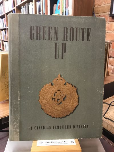 Mouton and Cy LTD, 1945-01-01. First Edition. Hardcover. Good. Green cloth spine with green paper bo...