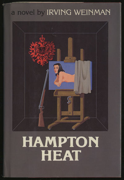 New York: Atheneum, 1988. Hardcover. Fine/Very Good. First edition. Fine in a very good dustwrapper ...