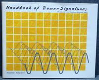 HANDBOOK OF POWER SIGNATURES