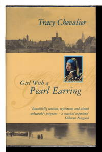 image of GIRL WITH A PEARL EARRING.