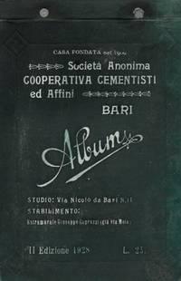 Album di Mattonelle in cemento e di Marmette in mosaico alla veneziana per pavimentazioni.