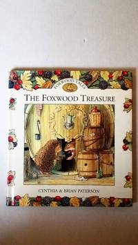 The Foxwood treasure.