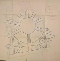 Plan de la Place du Roi de Rome