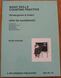 Basic Skills Counting Practice