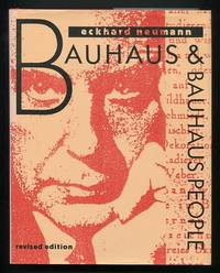 Bauhaus and Bauhaus People