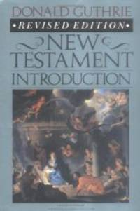 image of New Testament Introduction (Master Reference Collection)
