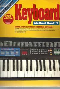 CP72638 - Progressive Electronic Keyboard Method Book 2