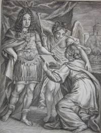 Roma: Superiorum permissu, 1724. First Edition. Vellum. Near Fine. Scarce, with only two copies loca...