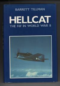 Hellcat  The F6F in World War Two
