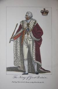 The Book of the Ranks and Dignities of British Society.  Lately Attributed in the Press to Charles Lamb.  With an Introductory Note by Clement Shorter With Eight coloured plates and sixteen in monochrome