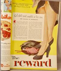 The Reward, A Novel. IN: Good Housekeeping, October 1953.
