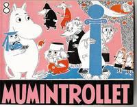 MUMINTROLLET 8